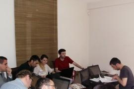 ASKAR MAKİNE Excel İle Veri Analizi ve İleri Excel Uygulamaları 3
