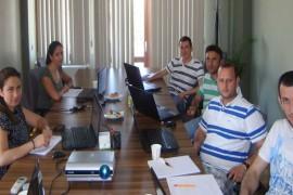 BURSA Excel ile Veri Analizi ve İleri Excel Uygulamaları
