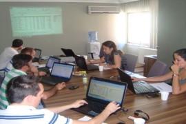BURSA Excel ile Veri Analizi ve İleri Excel Uygulamaları 3