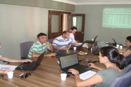 BURSA Excel ile Veri Analizi ve İleri Excel Uygulamaları 4