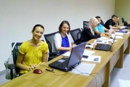 İSTANBUL ULAŞIM Ofis Becerileri Geliştirme Bağcılar Grup8