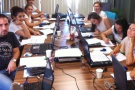 OERLİKON BALZERS Excel İle Veri Analizi ve İleri Excel Uygulamaları