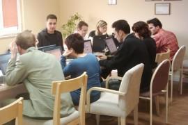 TORA AMBALAJ Ofis Becerileri Geliştirme