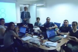 TURKNET Powerpoint - Outlook Eğitimi