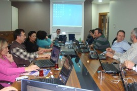 YALOVA SMMMO Ofis Becerileri Geliştirme