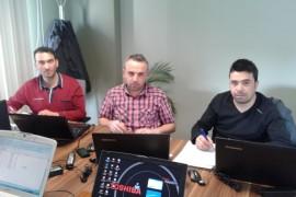 YPS Otomotiv Temel Excel Uygulamaları