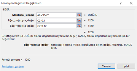 Veri-Analizi-Ve-Raporlama-icin-Vazgecilmez-10-Excel-Fonksiyonu-3